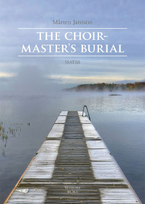 The Choirmasters Burial Not